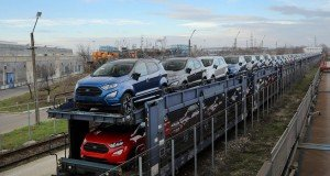 ford export