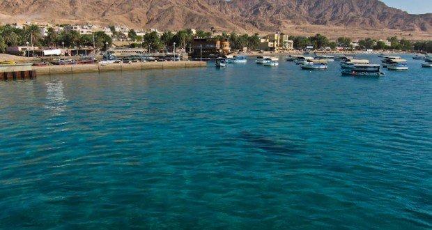 Aqaba, Jordan. Never Ending Voyage