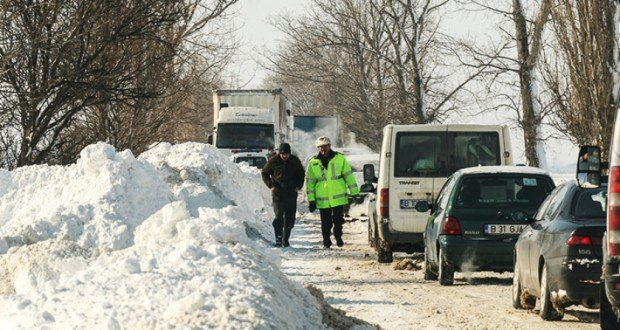 ninsori snow roads