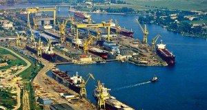 santier mangalia shipyard