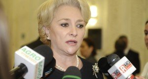 viorica dancila  PM designation