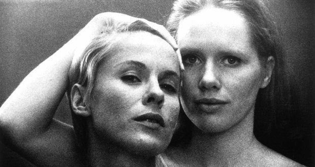 Persona (1966) - one of the most experimental films in Bergman's oeuvre, the film touches on controversial themes such as lesbian relationships, maternity, or abortion. TIFF will screen the original, uncensored version.