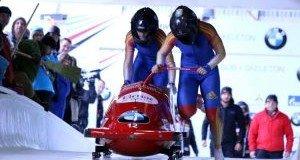 bob bobsleigh