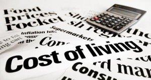 cost of living romania