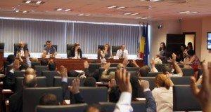 council primarie bucuresti