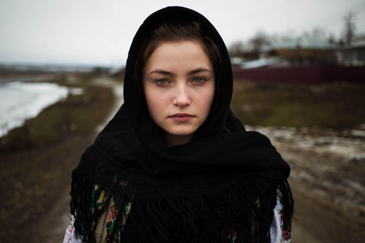 Why are romanian women so beautiful