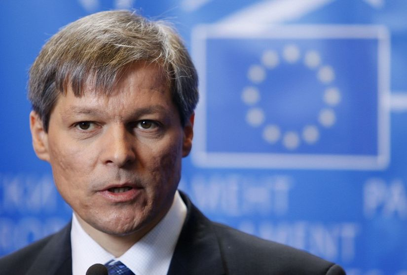 Image result for ciolos