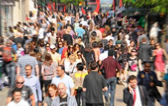 Alarming decline of the Romanian population  Two small towns
