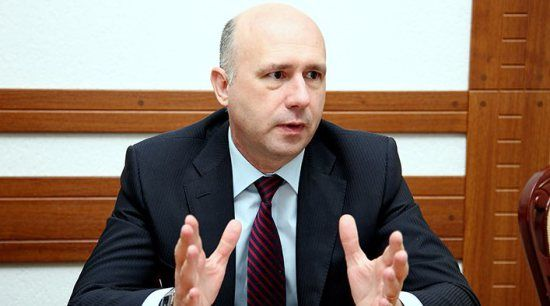 5642bca4fe New Moldovan PM Pavel Filip to pay visit to Romania on Tuesday - The ...
