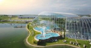 Bucharest Therme is expanding at two months since opening, investing another EUR 6 M