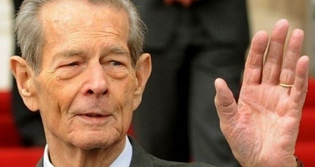 King Michael I of Romania turns 95