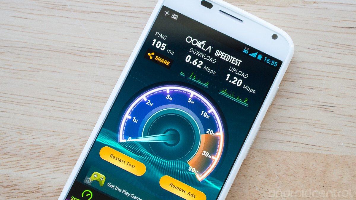 Vodafone Romania, the fastest mobile network, according to