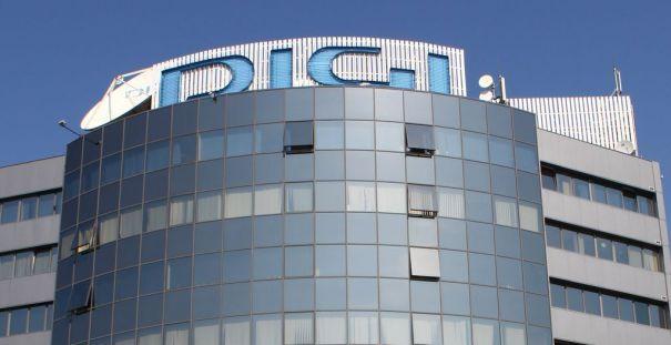 U S  lawsuit involving RCS & RDS S A: American digital cable