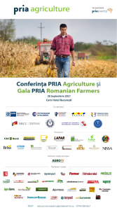 pria conference agric