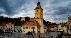 Fitch rates Brasov's stable outlook at BBB-