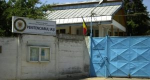 450 inmates to be evicted from the Iasi Penitentiary over building collapse risk