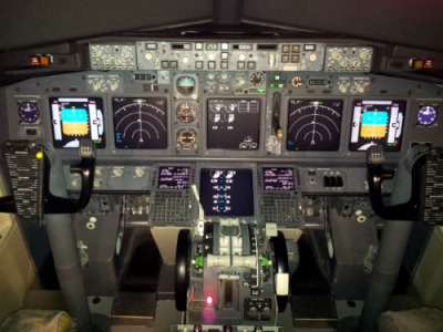 Romania to have the first training center for pilots with a