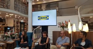 Ikea One Step Closer To The Opening Of The Second Store In Romania