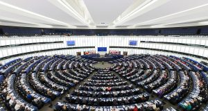 Situation in Romania to be debated in the European Parliament