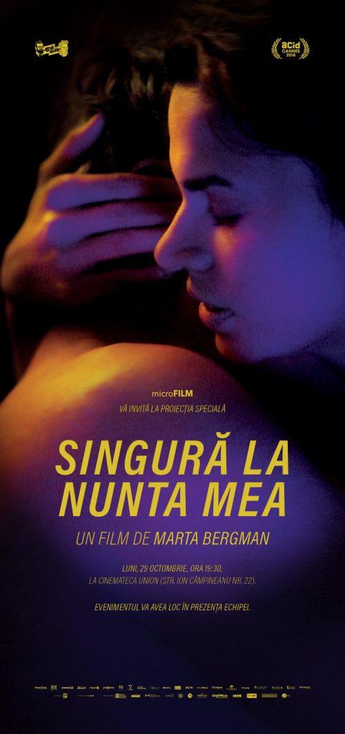 Invitatie Singura La Nunta Mea The Romania Journal