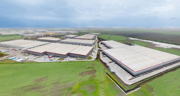 P3 buys 16-hectare site for new logistics park in North West Bucharest