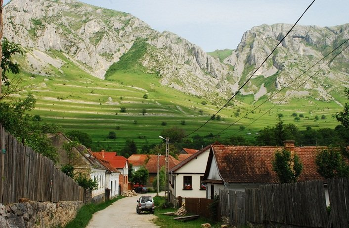 Top travel destinations: The most picturesque villages in Romania (I)