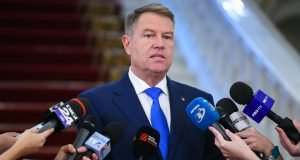 President Iohannis attends the European Council on Thursday and Friday