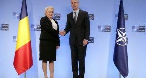 PM Dancila: Romania remains a reliable partner of NATO