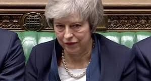 British PM Theresa May wins no confidence vote, calls for 'way forward' on Brexit