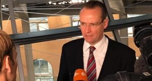 Kovesi case: German MP Gunther Krichbaum urges EC Vice-president Timmermans to activate Article 7 for Romania
