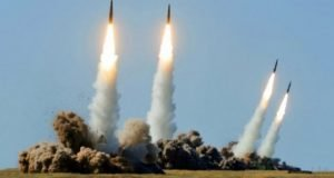 US announces withdrawal from INF missile treaty