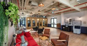 Mindspace opens its first co-working space in Romania, reveals plan for the next location