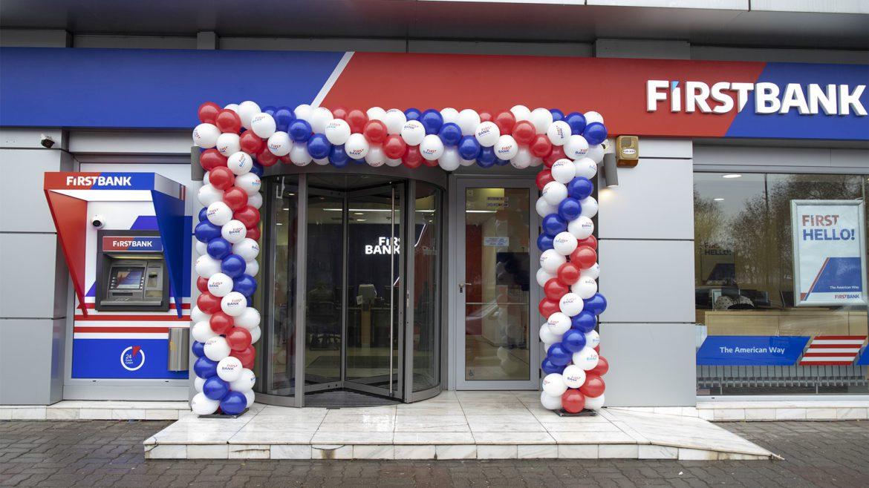 First Bank buys Bank Leumi Romania – The Romania Journal